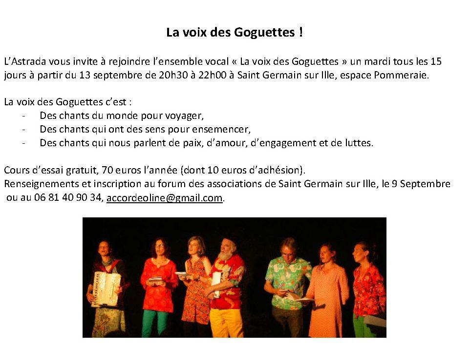 La voix des Goguettes.2016-3