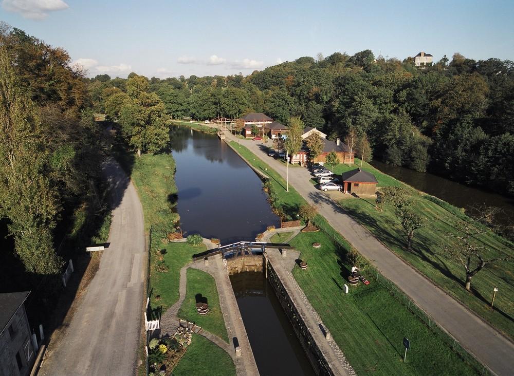 Canal St Germain